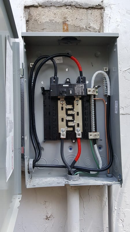 4 Reasons to Upgrade Your Electrical Panel