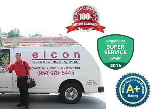 Electrician Cooper City