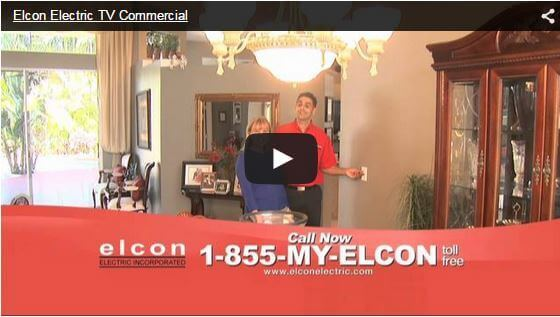 Elcon Electric Commercial