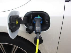 ev charger installers near me